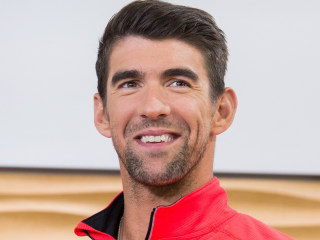 'I didn't want to be alive': Michael Phelps talks about struggle with depression