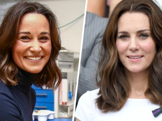 Pippa Middleton joins the lob club: See her new hairdo
