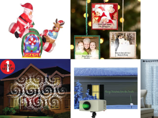Tech the halls! Holiday gadgets and gear to get you in the holiday spirit
