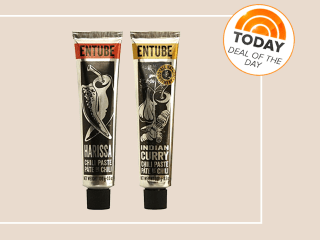 Deal of the Day: 20 percent off award-winning Entube Chili Paste