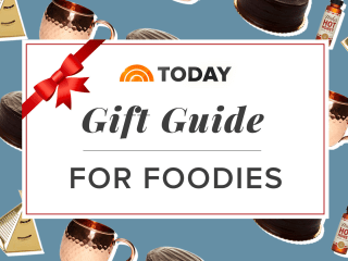 17 gift ideas for the foodie on your shopping list