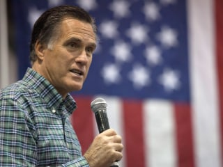 First Read's Morning Clips: Romney delays rollout