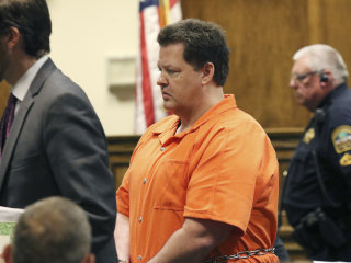 South Carolina serial killer Todd Kohlhepp says there are more victims