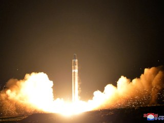 Imagery shows latest North Korean missile larger, more powerful, analysts say