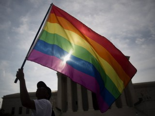 Supreme Court stays out of Texas gay marriage battle