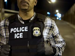 ICE deportation arrests soar under Trump administration, drop in border arrests
