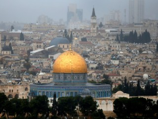 Trump plan to recognize Jerusalem as Israel's capital triggers warnings