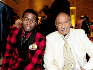 John Conyers III arrested but not prosecuted in domestic abuse case