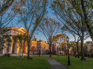 Brown University investigating alleged hazing on men's swimming and diving team