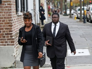 Walter Scott's son makes emotional plea for justice at Michael Slager's sentencing