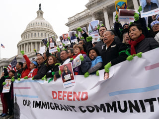 Rep. Judy Chu among those arrested in D.C. during Dream Act rally