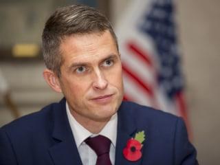 U.K. defense secretary says we should 'eliminate' ISIS fighters