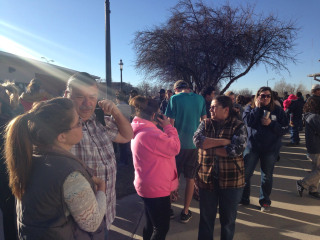 Two students killed in Aztec High School shooting in New Mexico