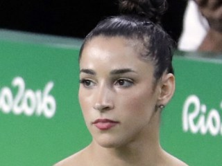 Aly Raisman blasts USA Gymnastics for 'victim shaming'