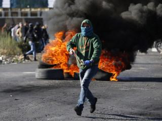 Trump Jerusalem move sparks more protests across Muslim world