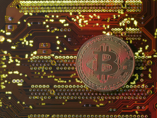 New York woman accused of trying to send $85K in bitcoin to ISIS
