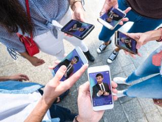 HQ Trivia app becomes overnight sensation