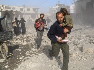UN calls for urgent evacuation of 137 sick Syrian children
