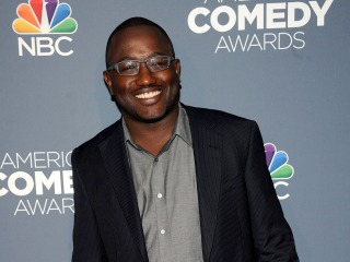 Comedian Hannibal Buress charged in Miami with disorderly intoxication