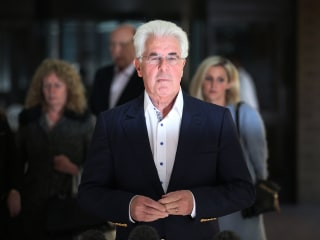 Celebrity publicist Max Clifford dies in prison during sex crimes sentence