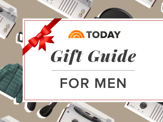 22 awesome holiday gift ideas for the guys in your life