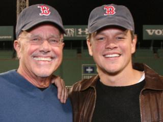 Matt Damon asks for 'prayers' as father battles blood cancer