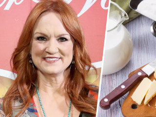 These are the 3 ingredients Ree Drummond can't cook without