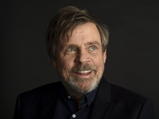 'Star Wars' star Mark Hamill's visit with dying boy restores faith in the Force