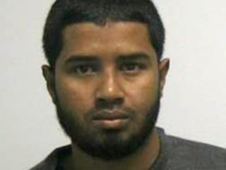 Akayed Ullah hears charges in NYC subway bombing from hospital bed