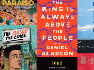 8 great Latino books of 2017