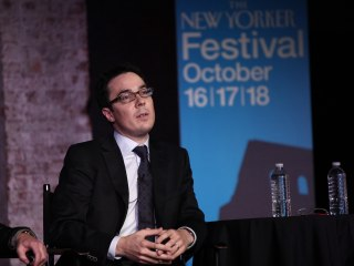 Political reporter Ryan Lizza fired by The New Yorker for misconduct