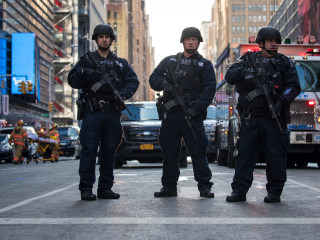 A timeline of terror attacks in New York City