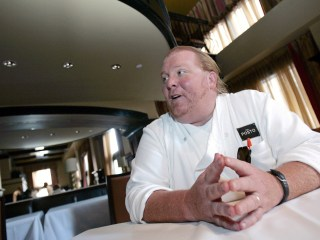 Celebrity chef Mario Batali under criminal investigation, New York police say