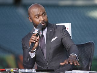 NFL Network suspends Hall of Famer Marshall Faulk, two others over harassment allegations