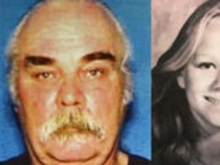 Sex offender arrested in 1980 rape, murder of 14-year-old girl