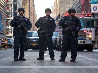 NYC subway suspect Akayed Ullah had baby son in June