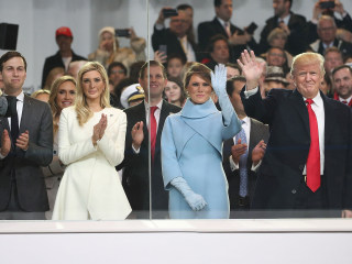 Melania, Ivanka Trump botched NYC mayor votes thrown out