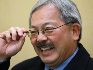 San Francisco Mayor Ed Lee, dead at 65, remembered as 'good man with a good heart'
