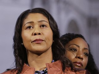Five things to know about acting San Francisco Mayor, London Breed