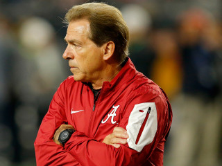 Did Nick Saban play a role in deciding Alabama's Senate race?