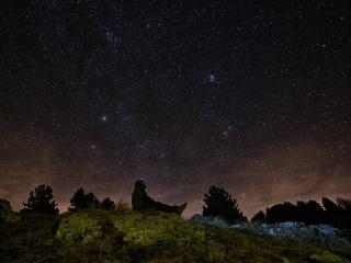 Geminid meteor shower tonight will be year's best, NASA says