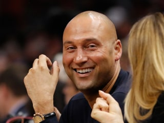 Derek Jeter continues to trade away Marlins' best players