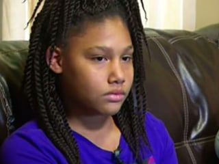 Michigan police under fire for cuffing 11-year-old girl, holding her at gunpoint