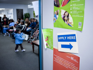 Last week for health insurance on battleground Obamacare markets