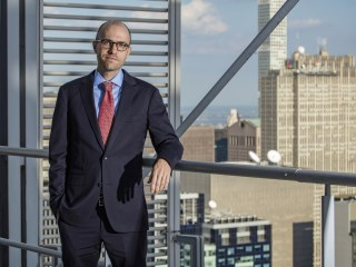 A younger Sulzberger to take the helm at The New York Times