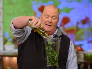 Mario Batali fired from 'The Chew' amid sexual harassment scandal