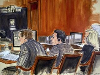 Turkish banker Hakan Atilla strikes blow in U.S. sanctions trial