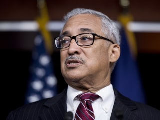 Former aide accuses Rep. Bobby Scott of sexual misconduct