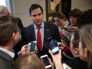 Rubio asks feds to crack down on Florida sober homes, drug rehabs