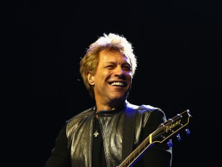Bon Jovi, Nina Simone among five 2018 Rock & Roll Hall of Fame inductees